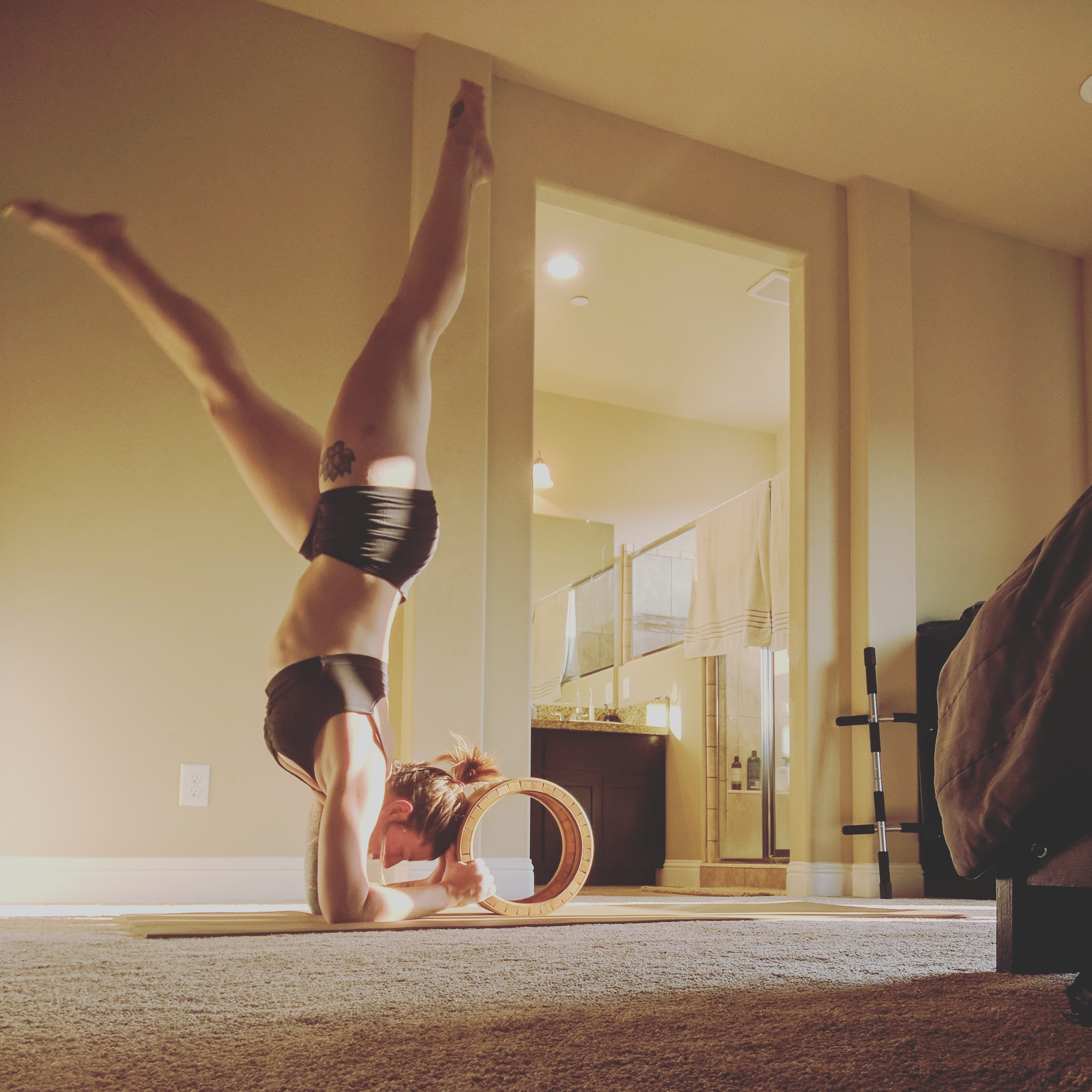 Alive in the Fire_forearm stand.jpg