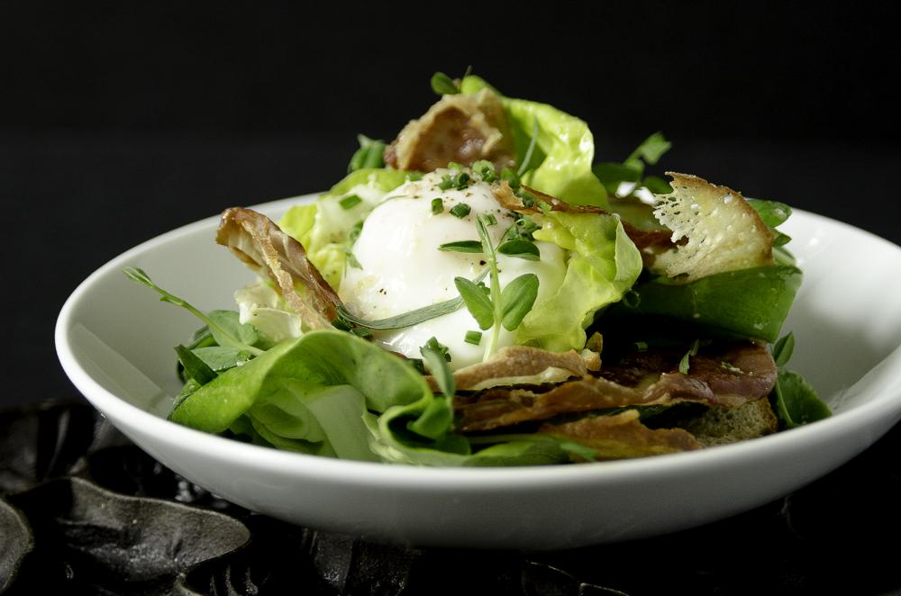 Spring Bistro Salad