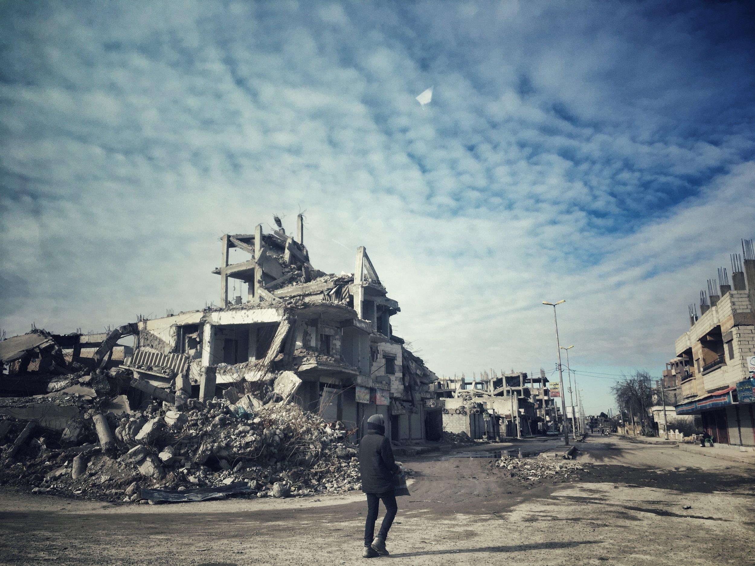 Raqqah in Ruins.JPG