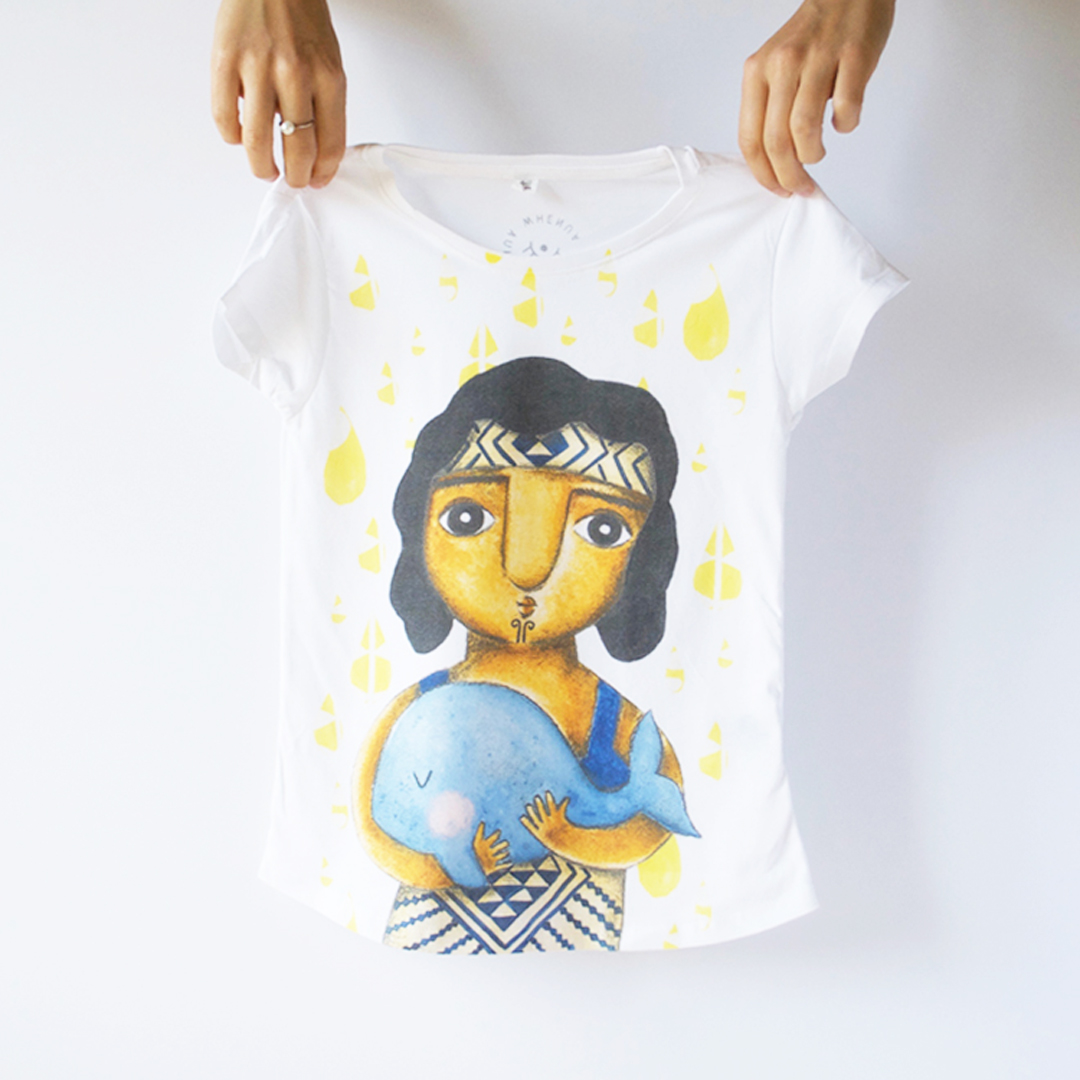 The Whale Rider Tee by Chiara Gasparetto.jpg