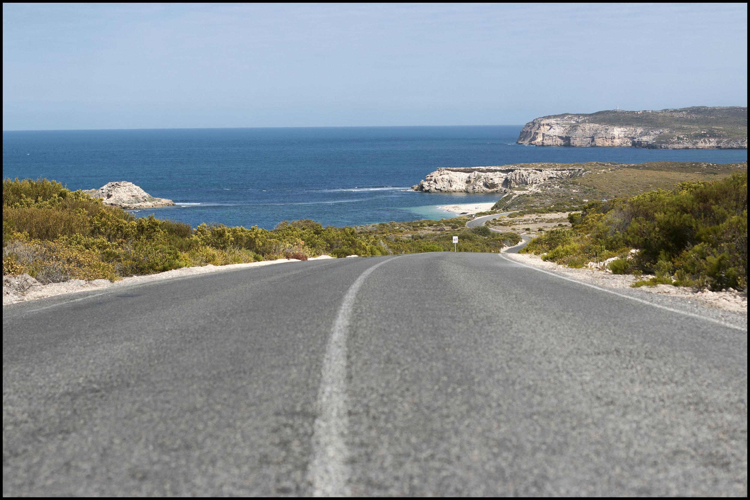 Innes National Park - South Australia