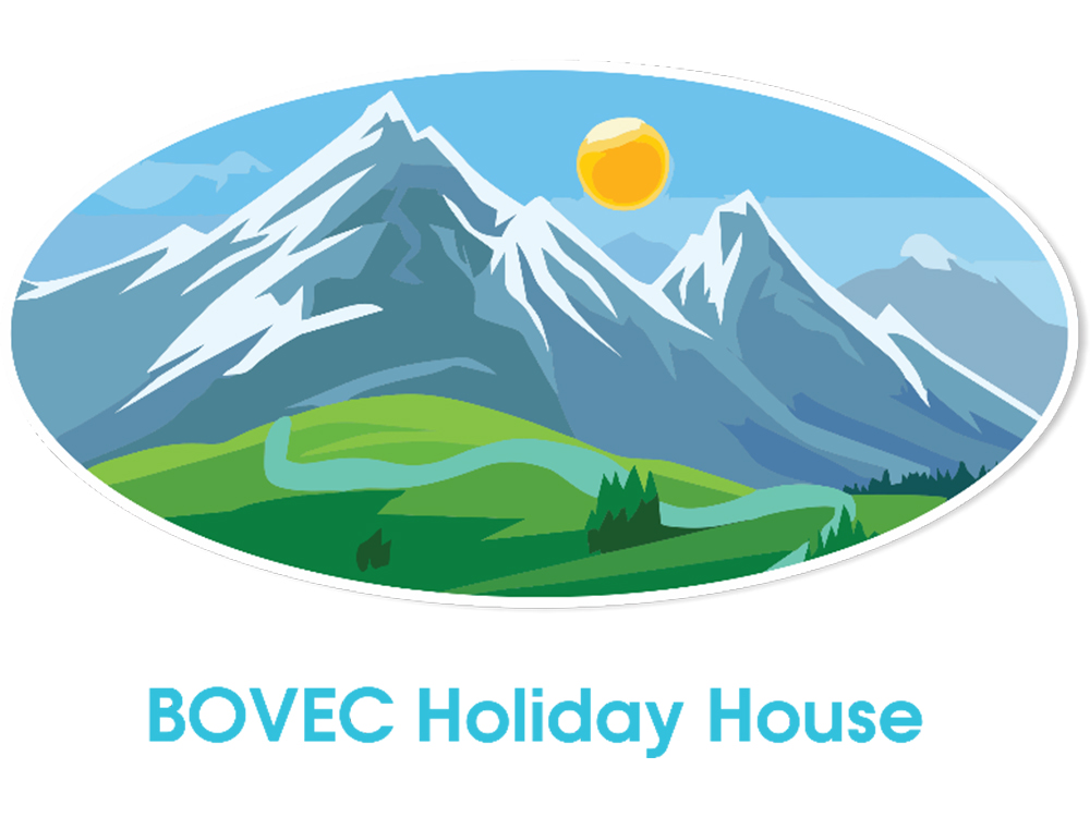 Bovec Holiday House
