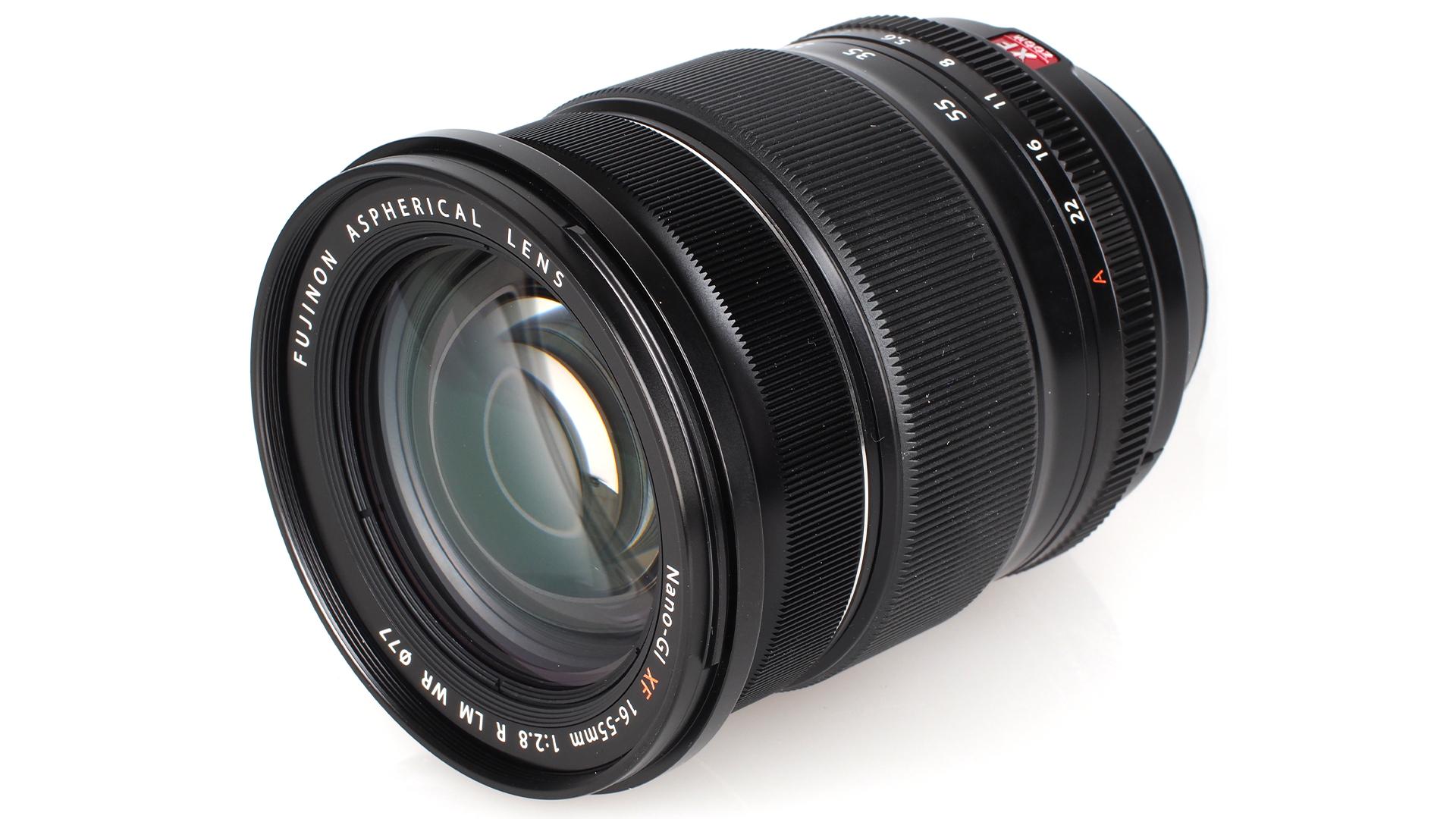 Fuji XF 16-55mm F2.8 - Fujifilm's Red Badge Mid Range Zoom