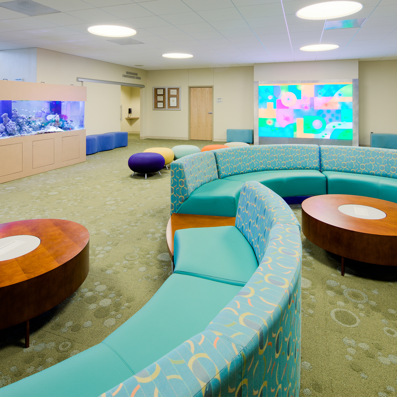 Children's Clinics -