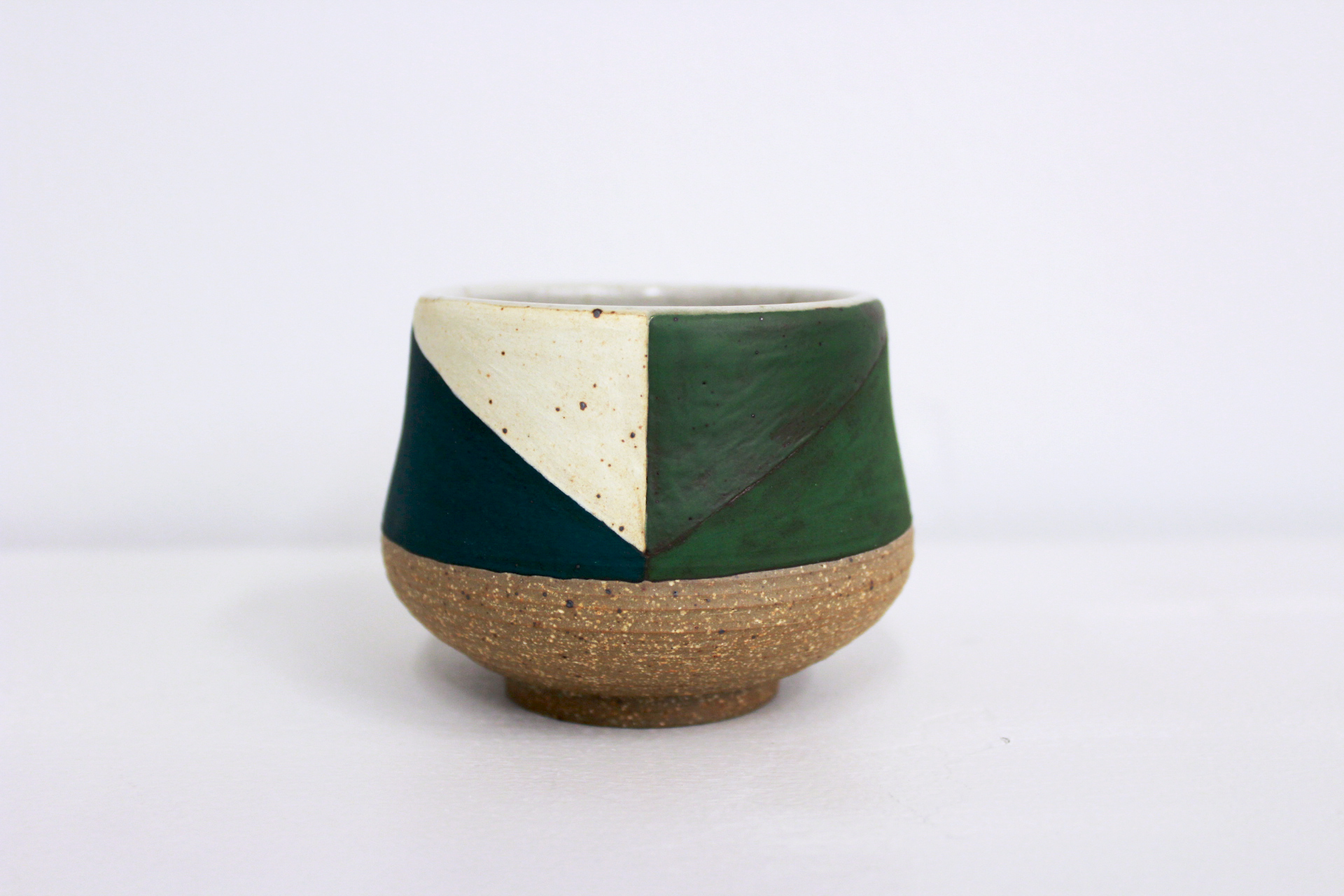 Path Cup      Peace, comfort, calming, still, morning light, nature  Sustainable, enduring, real objects, real materials, sturdy, everyday use  Slow life Aesthetic, handmade heirloom, intentionally and purposefully made  Drinking, community, friends  Quality of life