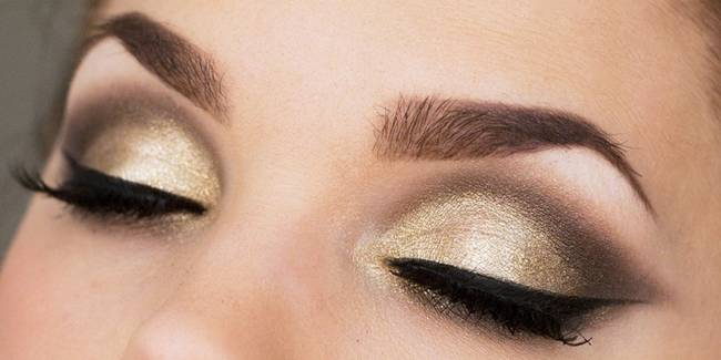 When it comes to the brows, pencils or shadows? - Let Us Pray...
