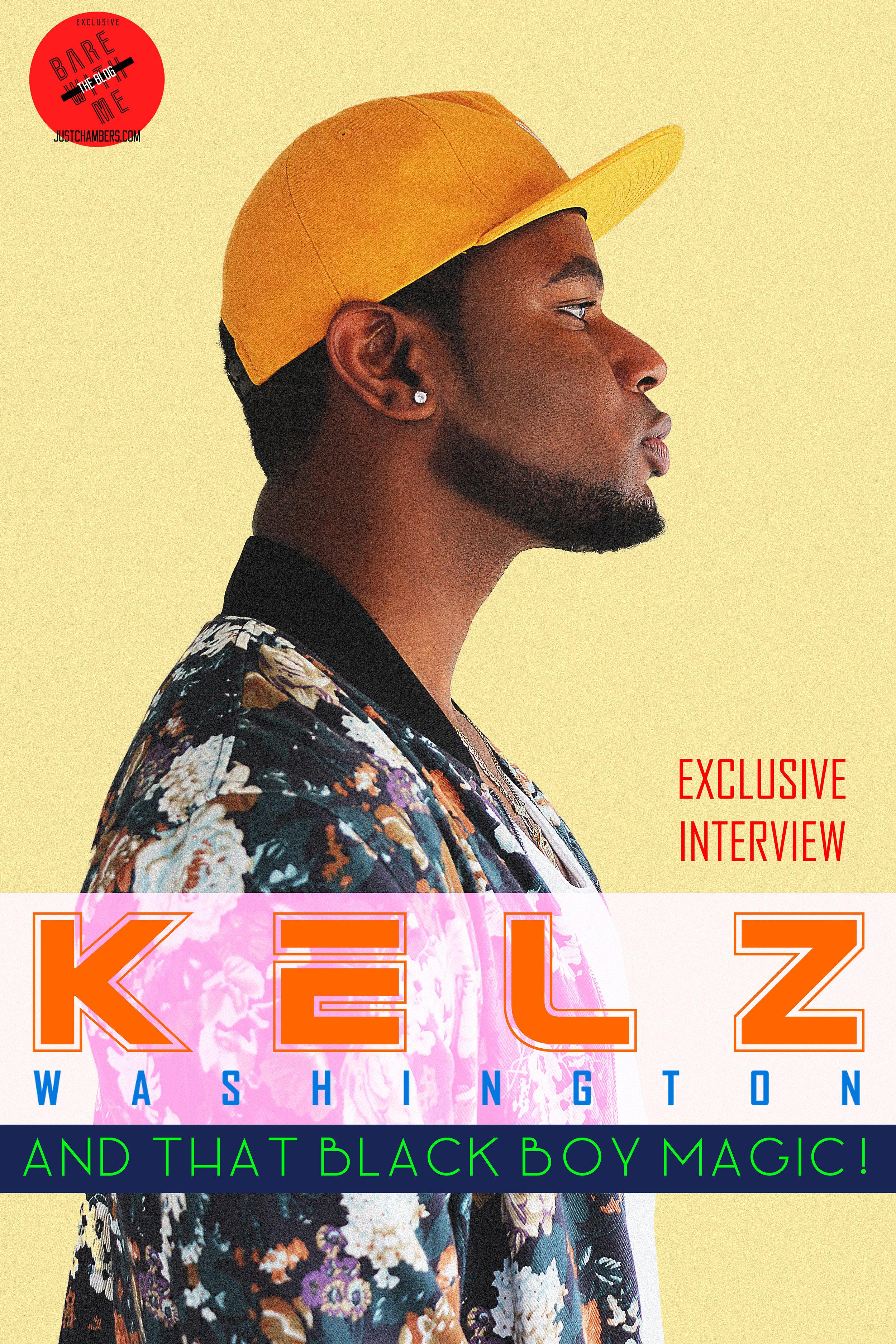 Kelz Cover