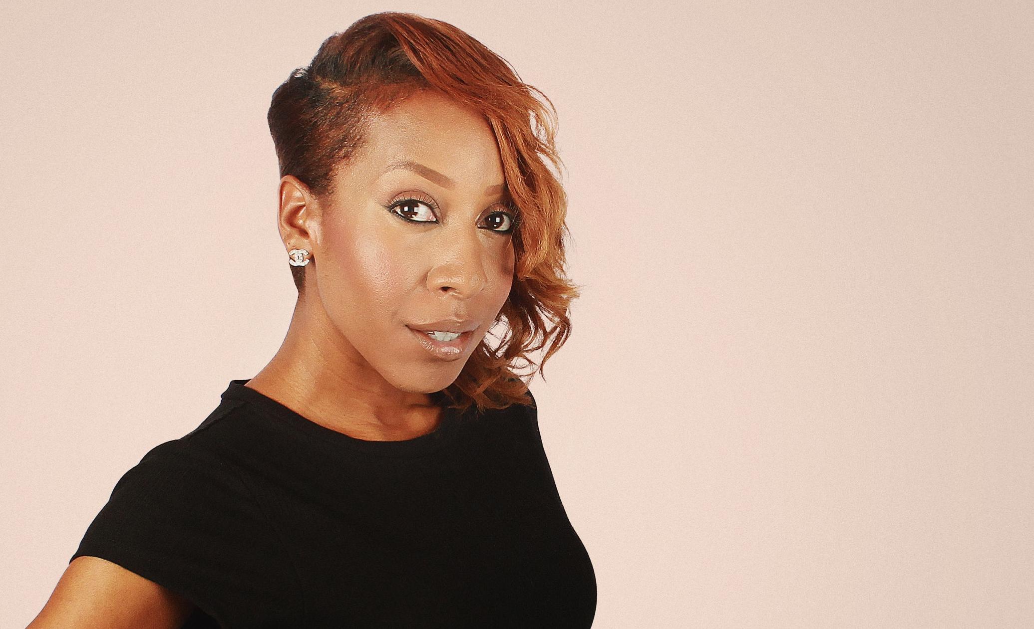 Michelle Cox - Makeup Artist