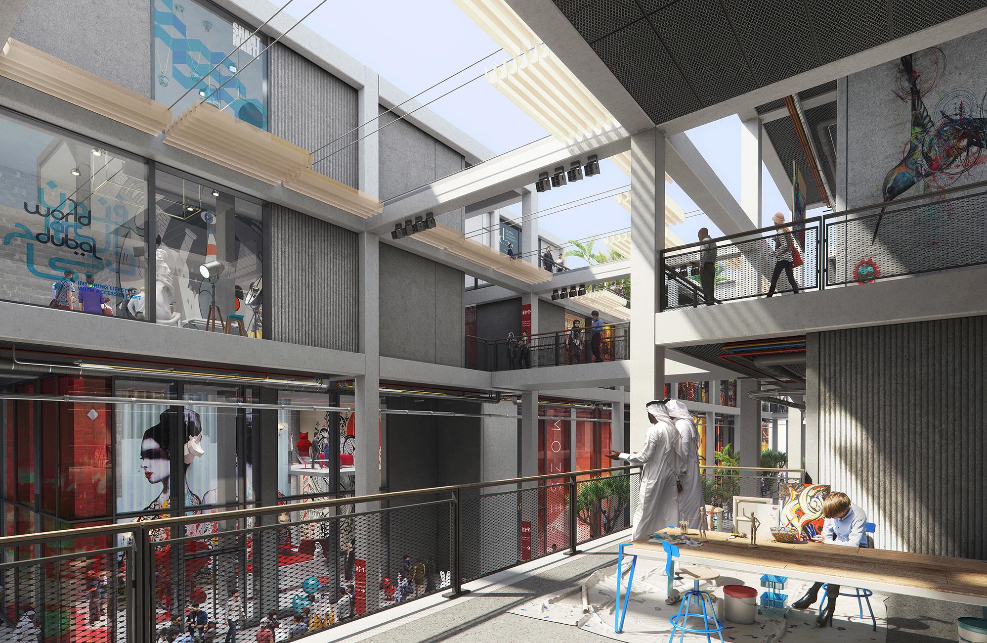 D3 - DesignDistrict - CreativeClusters - Dubai - op1.jpg