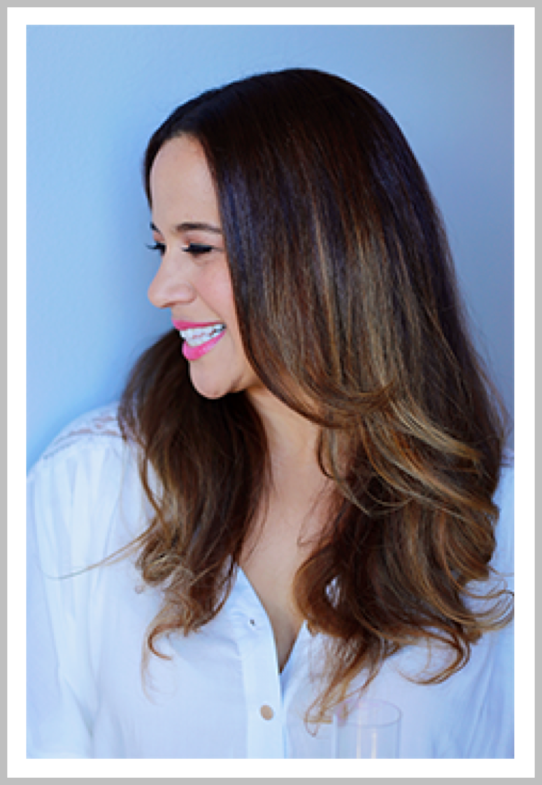 BELLE BLOWOUT:   Signature shampoo & blow dry.  Check out @vanitybelles on Instagram for our latest looks!