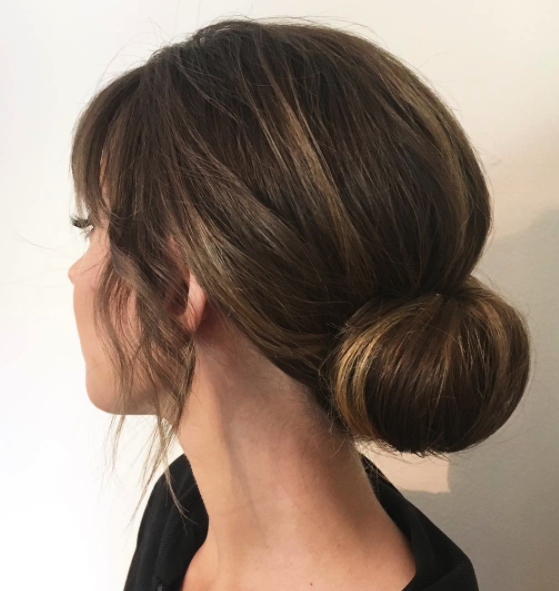 Hair Stylist - Dannielle