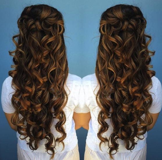Hair Stylist - Kaity