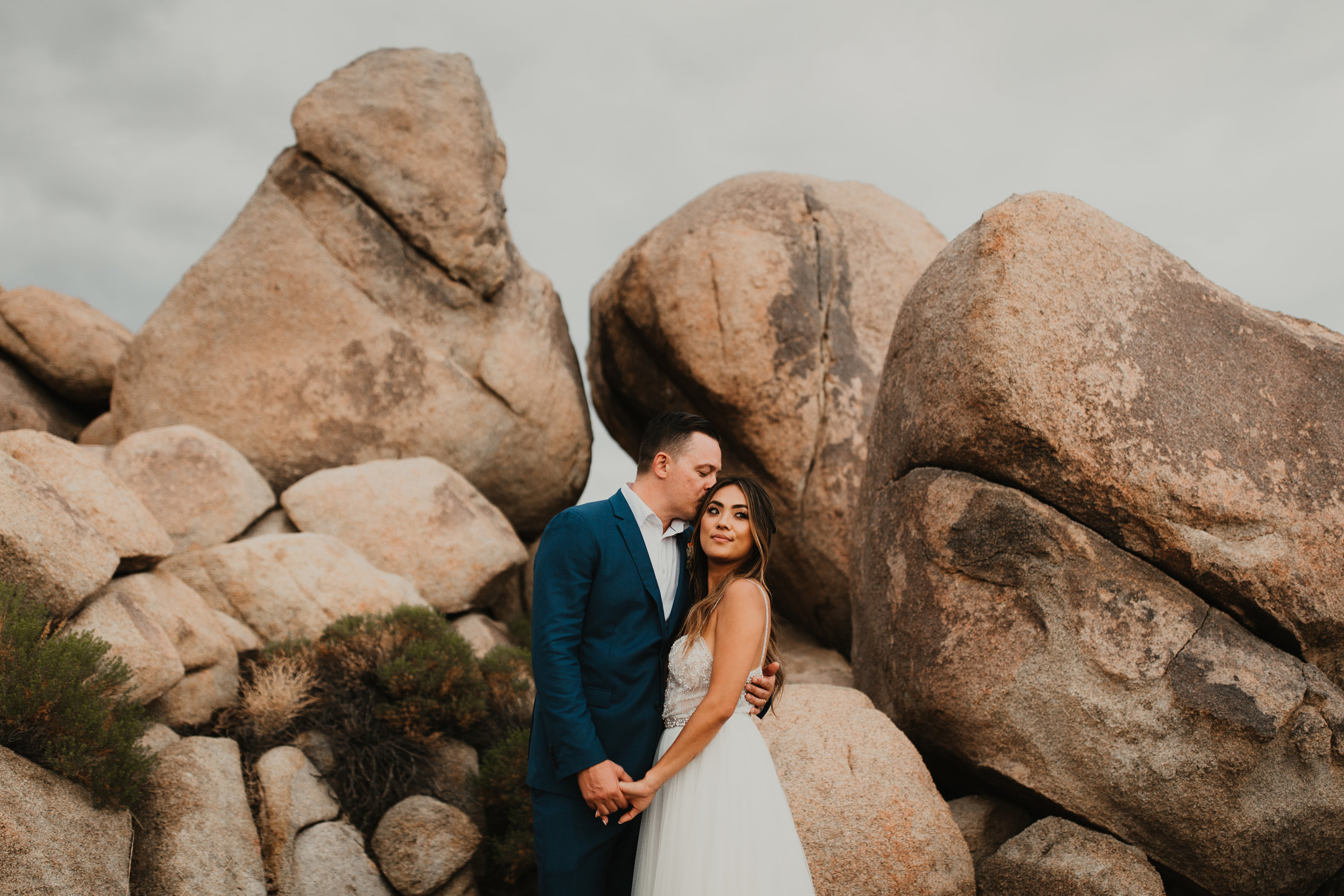 Asian wedding, beautiful bride, outdoor wedding, SoCal wedding, boho wedding. Bridal Hair and makeup by Vanity Belle in Orange County (Costa Mesa) and San Diego (La Jolla)
