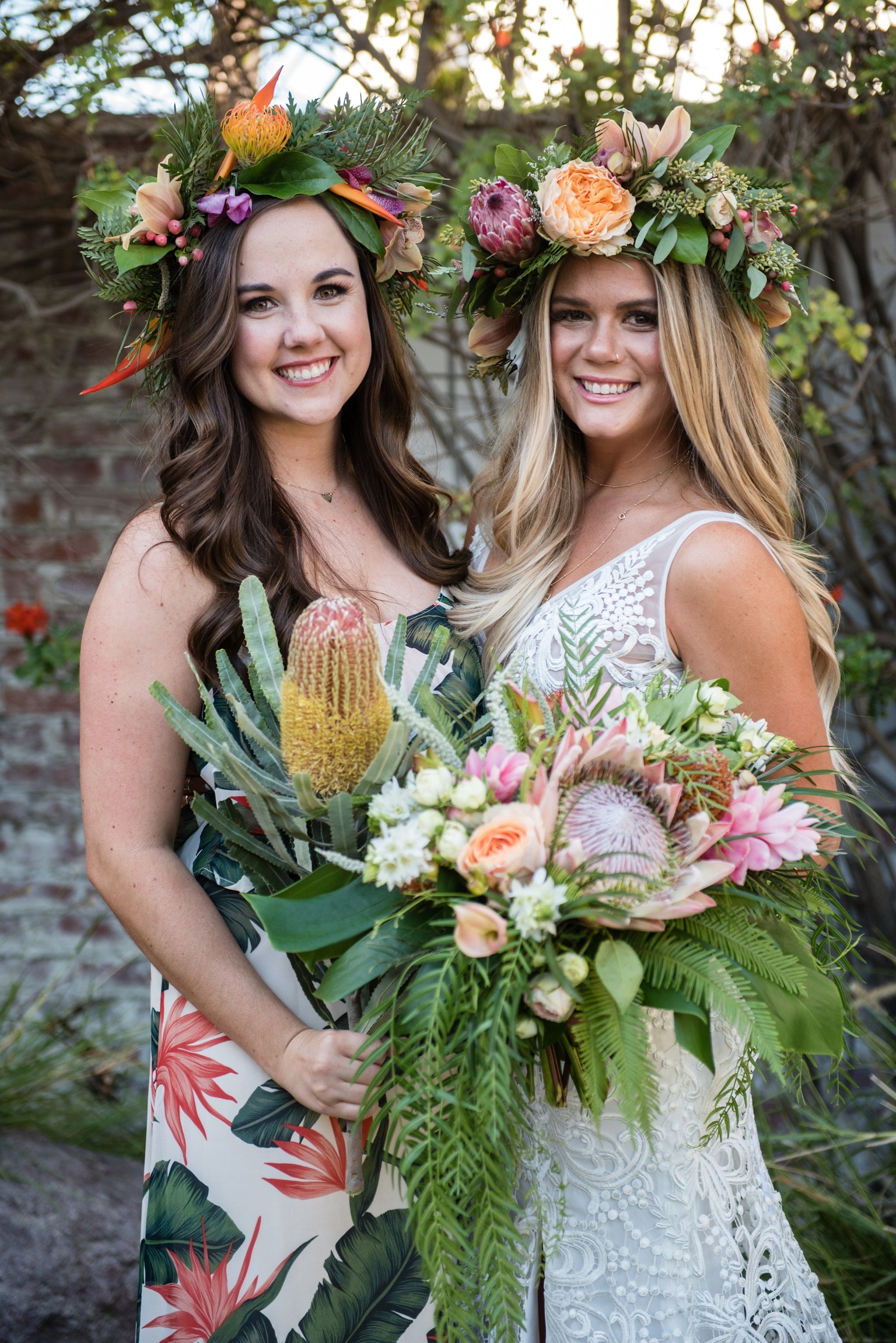 OC wedding-beach wedding-boho bride-Orange County-thevanitybelle.com