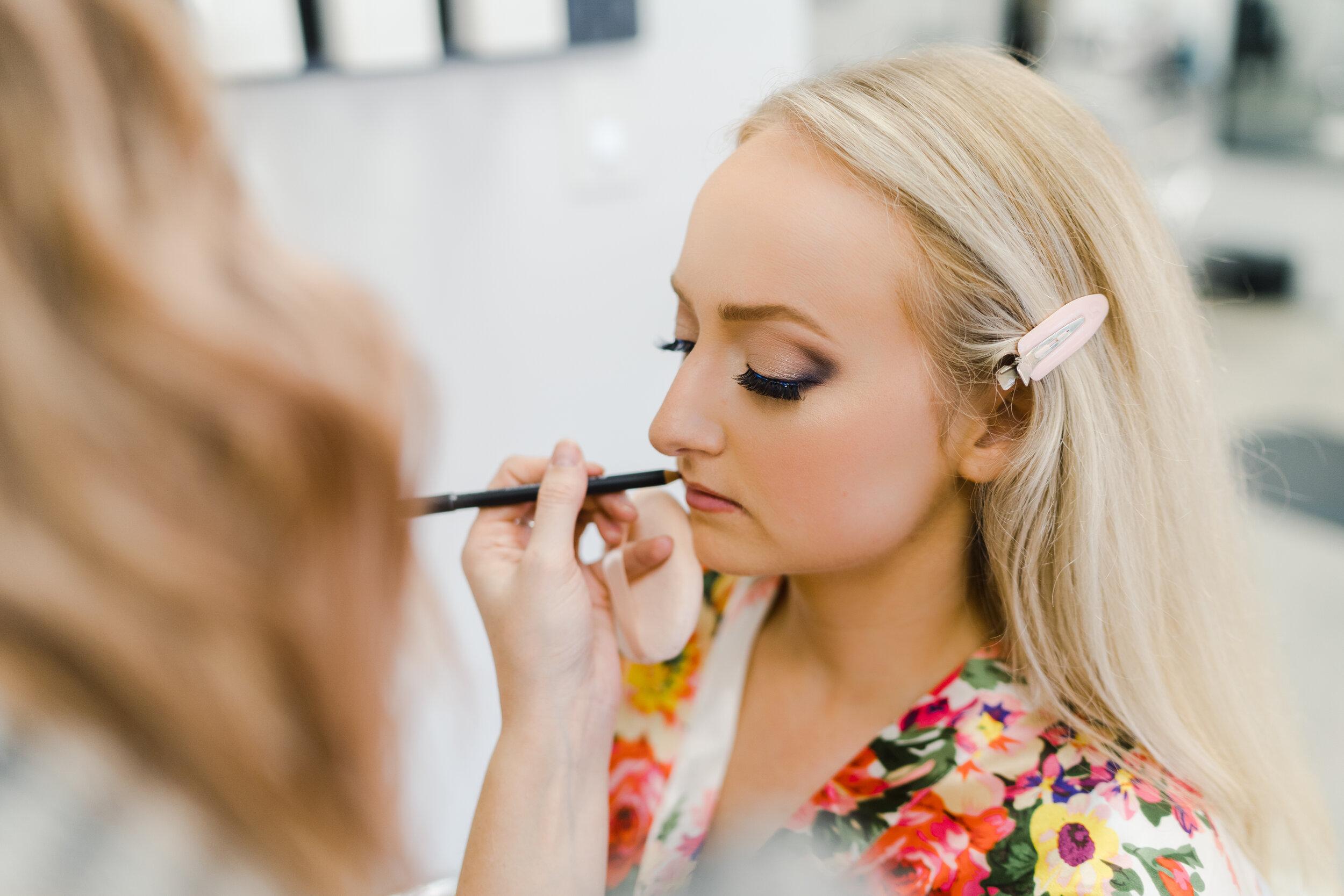 Vanity Belle Beauty Salons Weddings
