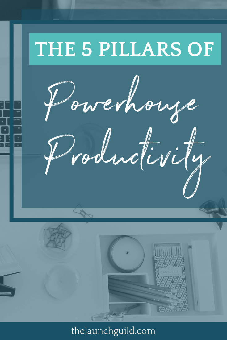 How to be more productive. Time management, Productivity