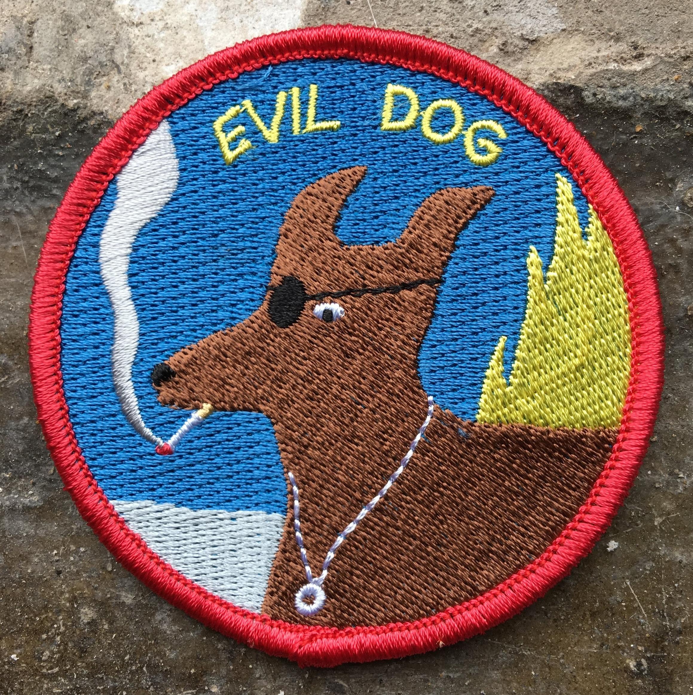 Evil Dog (2013)