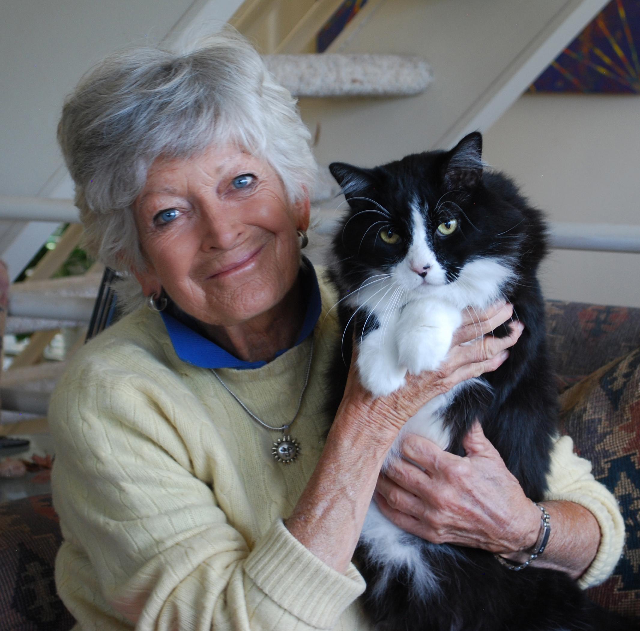 Mimi Teschner & Pascal