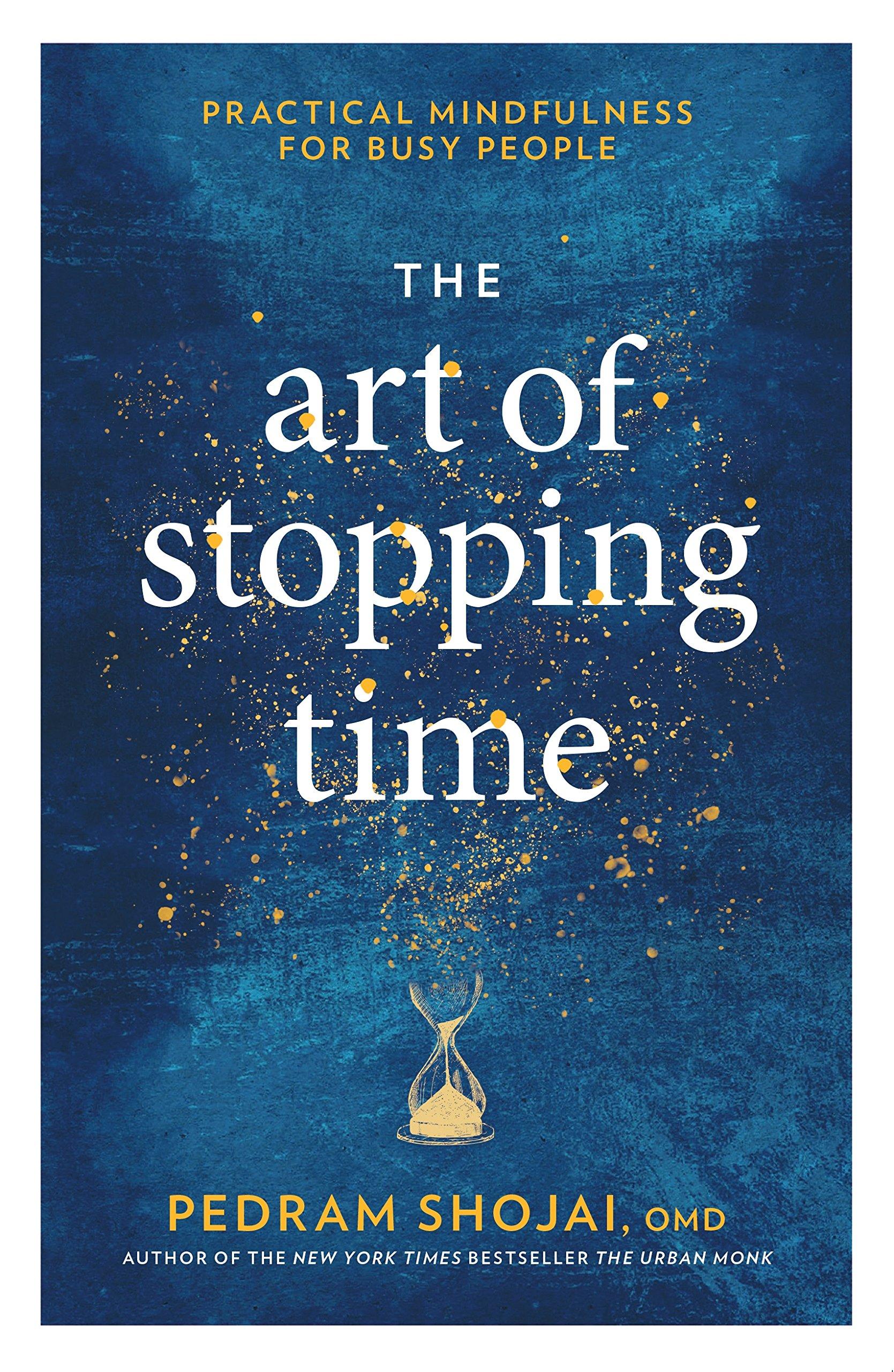 The Art of Stopping Time_Pedram Shojai .jpg