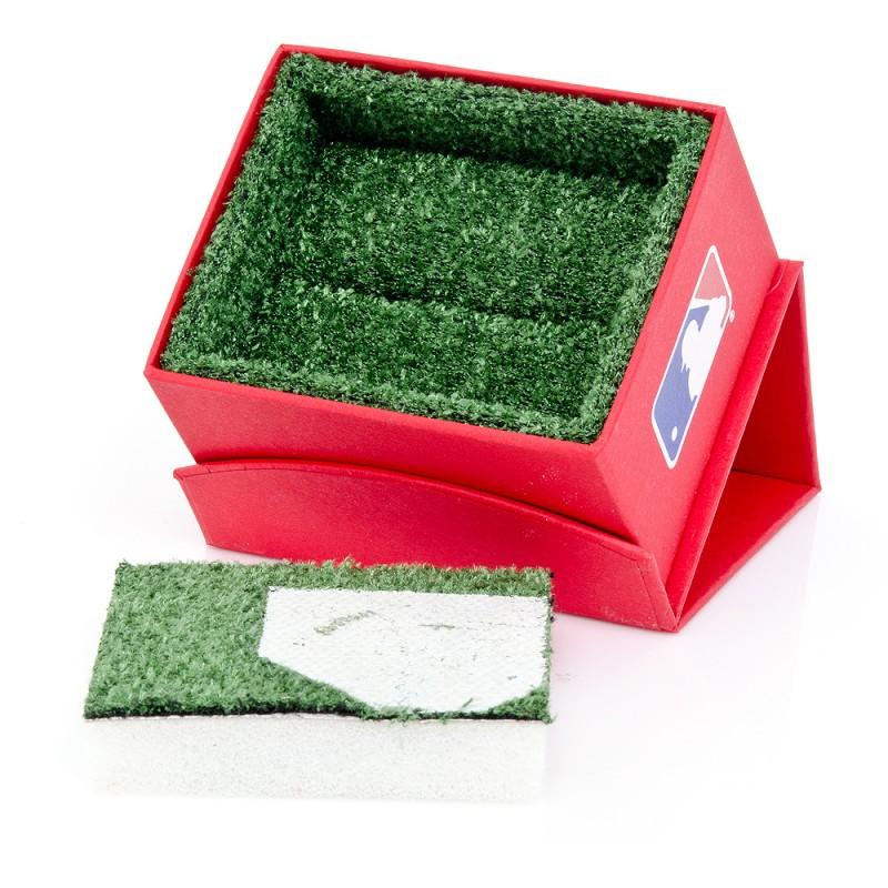 Boston Red Sox Cushion Money Clip