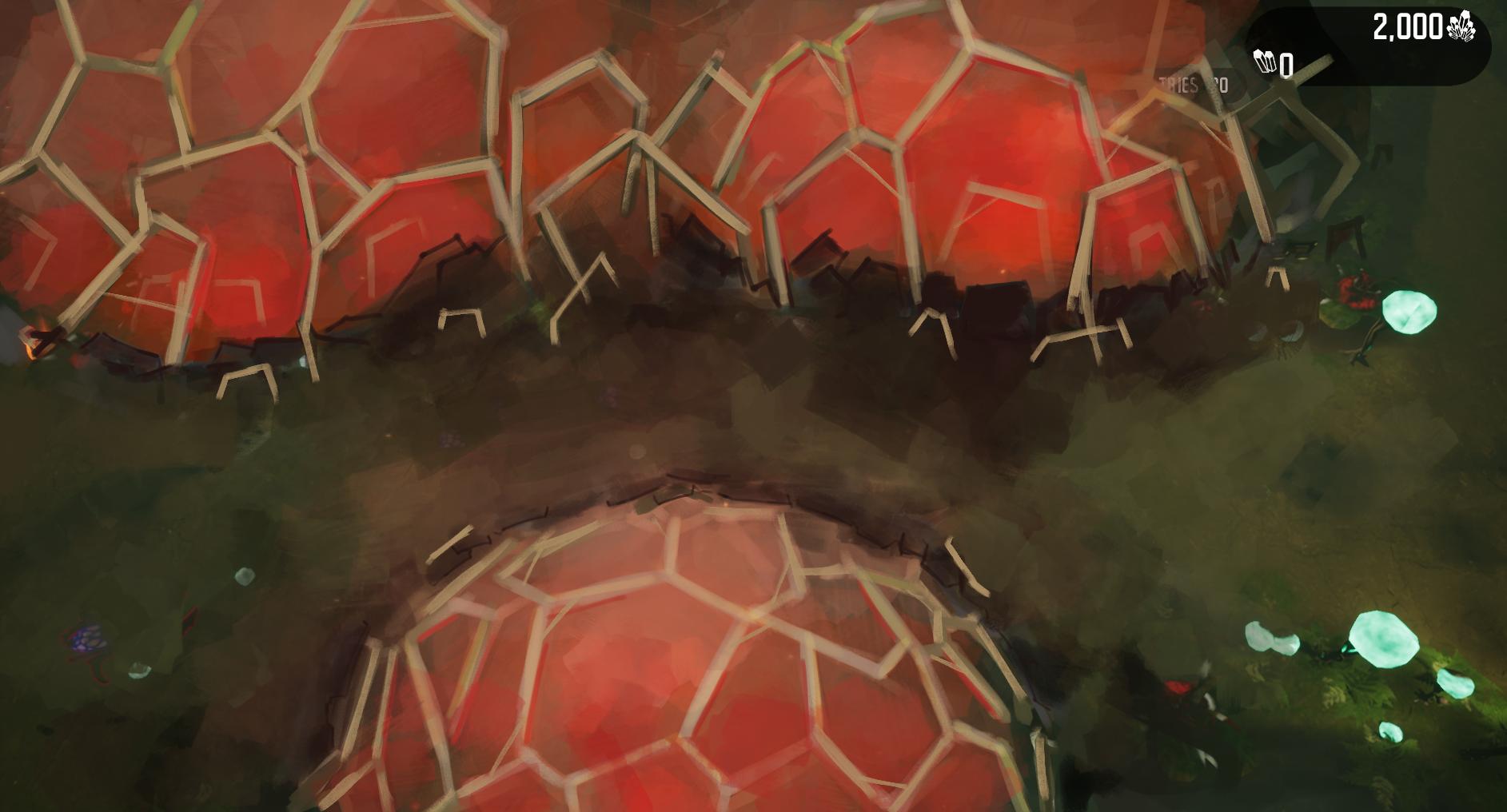 Swamp Concept 2