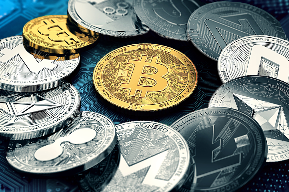 Our Mission… - …is to help you understand the complex new world of cryptocurrencies, so that you can take advantage of this exciting new opportunity, and arm yourself with the tools you need to navigate the markets profitably on your own.