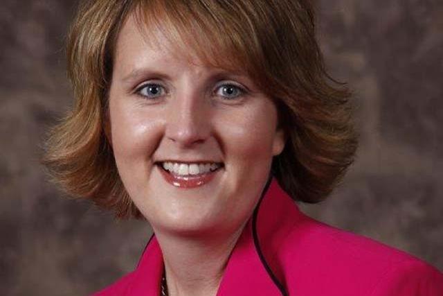 Stephanie Judson, President
