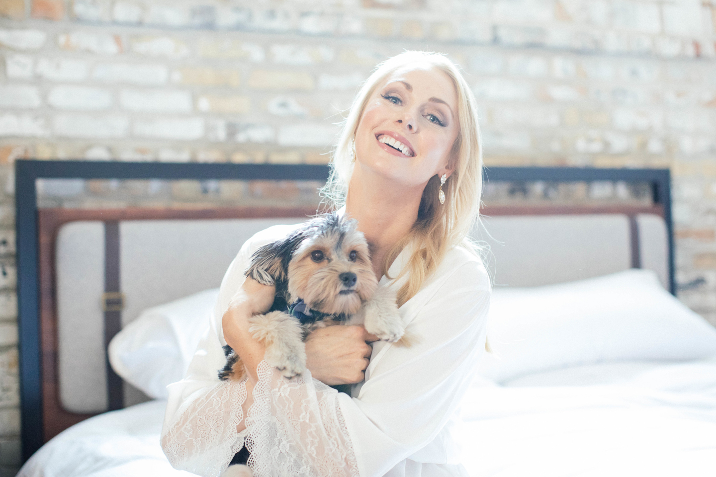 Hewing Hotel wedding photography