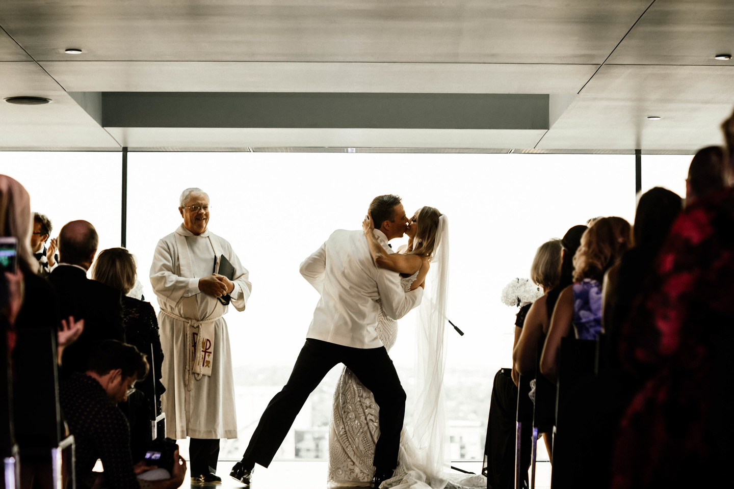 The amber room guthrie wedding photography