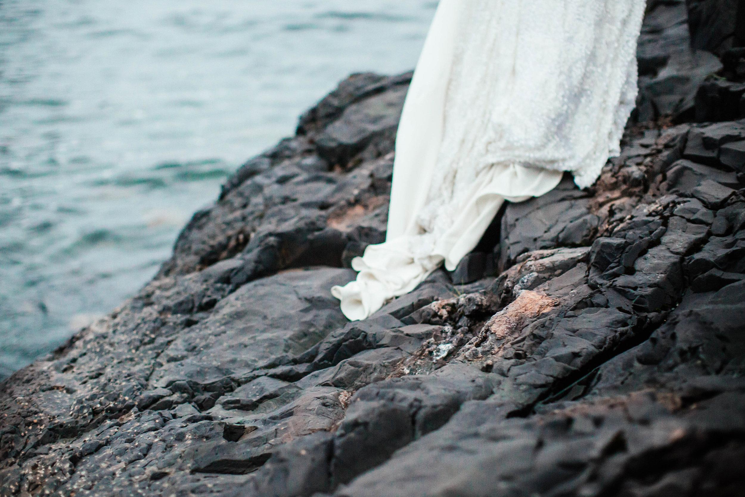 Duluth Minnesota Elopement Wedding Photographer
