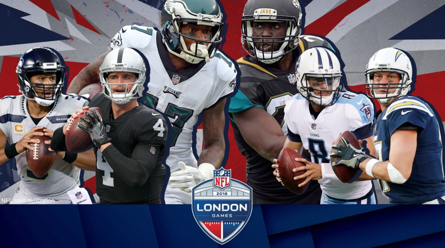 NFL London series