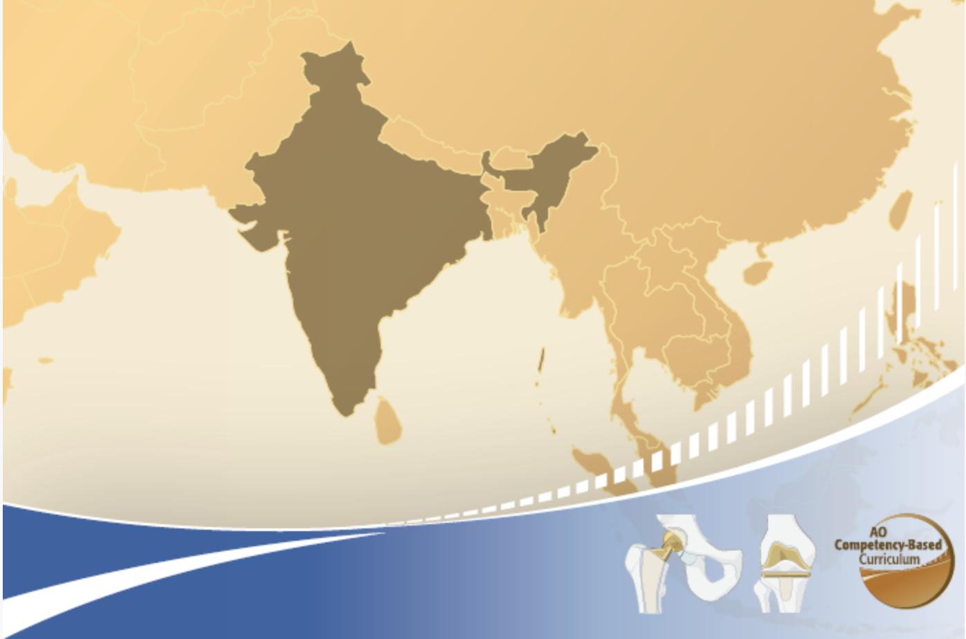 AO Recon Bangalore