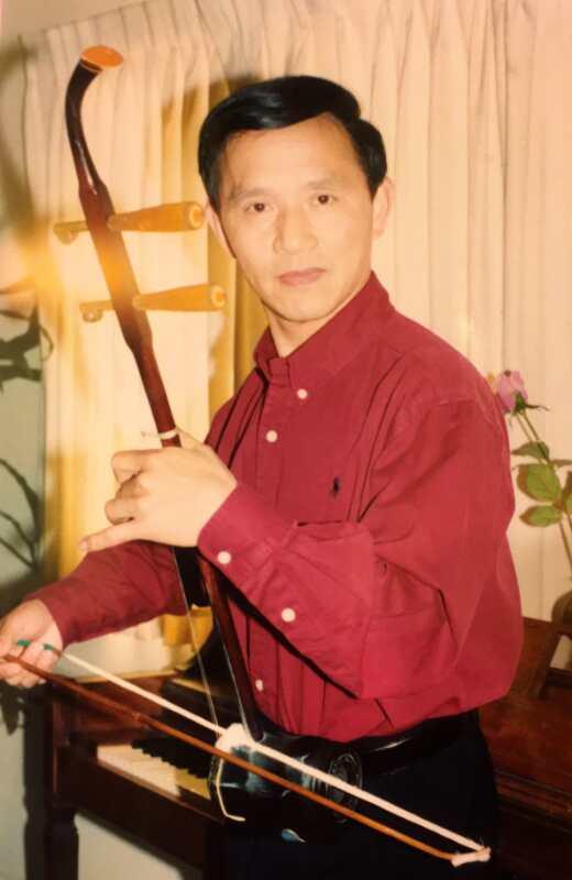 李禹华 ( Remove )  二胡演奏家。七十年代毕业于湖南省戏剧学校,后任省级剧团乐队工作,九六年八月由湖南省人事厅审核后评为国家文艺二级。(副教授级)