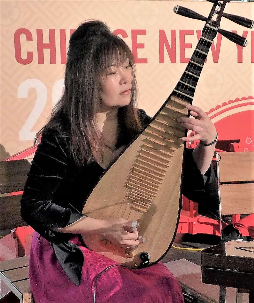 王丽韫( Remove )  琵琶演奏家。曾任中国中央广播民族乐团琵琶演奏员。毕业于天津音乐学院。多次在国内大赛中获奖,并成功地举办了个人独奏音乐会。录制了个人独奏专集。曾出访过许多国家和地区。为中国民族音乐的传播和发展做出了努力。现移居美国,仍然活跃在音乐文化的舞台上。  曾参加梅拉诺文化演艺公司举办的 【花好月圆 ii 】【国乐盛典春雷动地】、【春之声】、【鹰飞龙腾新年新春】的大型演出活动。