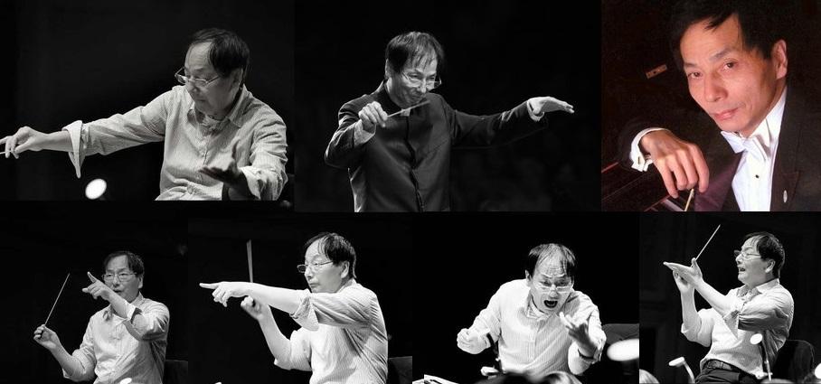 王永吉担仼本团艺术总监、美中华人音乐家协会名誉会长