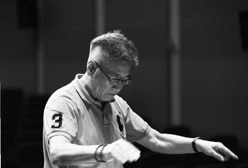中国国家一级指挥家,作曲家,中国民族音乐泰斗瞿春泉