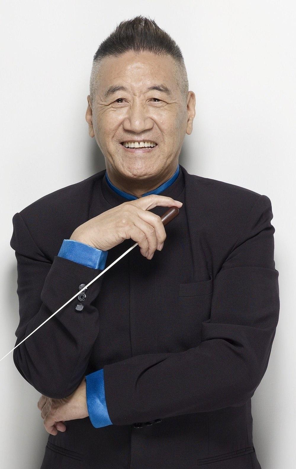 瞿春泉担任本团音乐总监、美中华人音乐家协会名誉会长