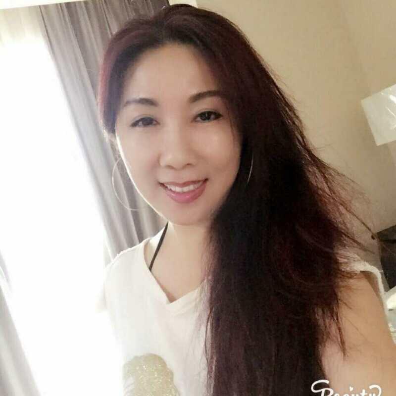 欧阳钟妮(邓丽君歌唱比赛获奖者)