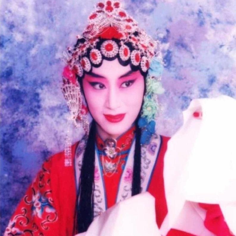 张沁萍(金牌奖获得者)