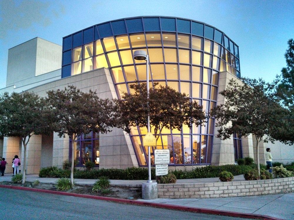 美国洛杉矶鲍德温表演艺术中心