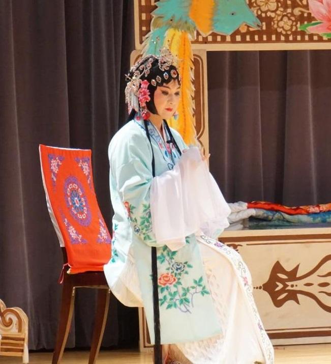 上海越剧院优秀演员