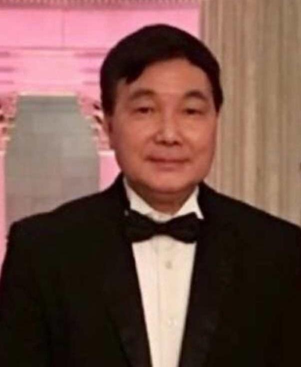 《越聚》音乐会总策划:方宝顺(原上海越剧院演奏家丶现纽约华美艺术团团长)