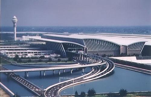 中国上海浦东国际机场