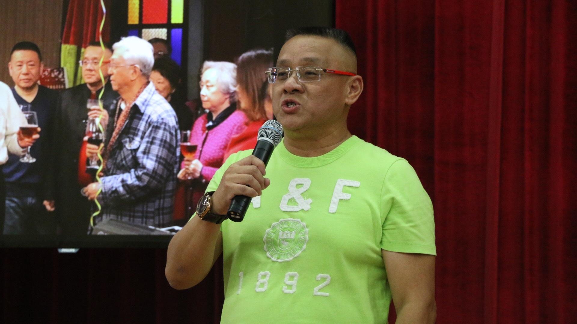 2018梅拉诺国际音乐大赛组织委员会主席、美中华人音乐家协会创会会长,梅拉诺文化演艺公司总裁-李愔宣布首届梅拉诺国际音乐大赛正式启动。