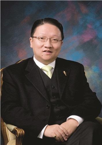 美国鹰龙传媒有限公司董事长苏彦韬