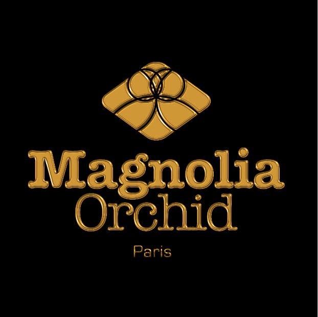 Magnolia Orchid Paris