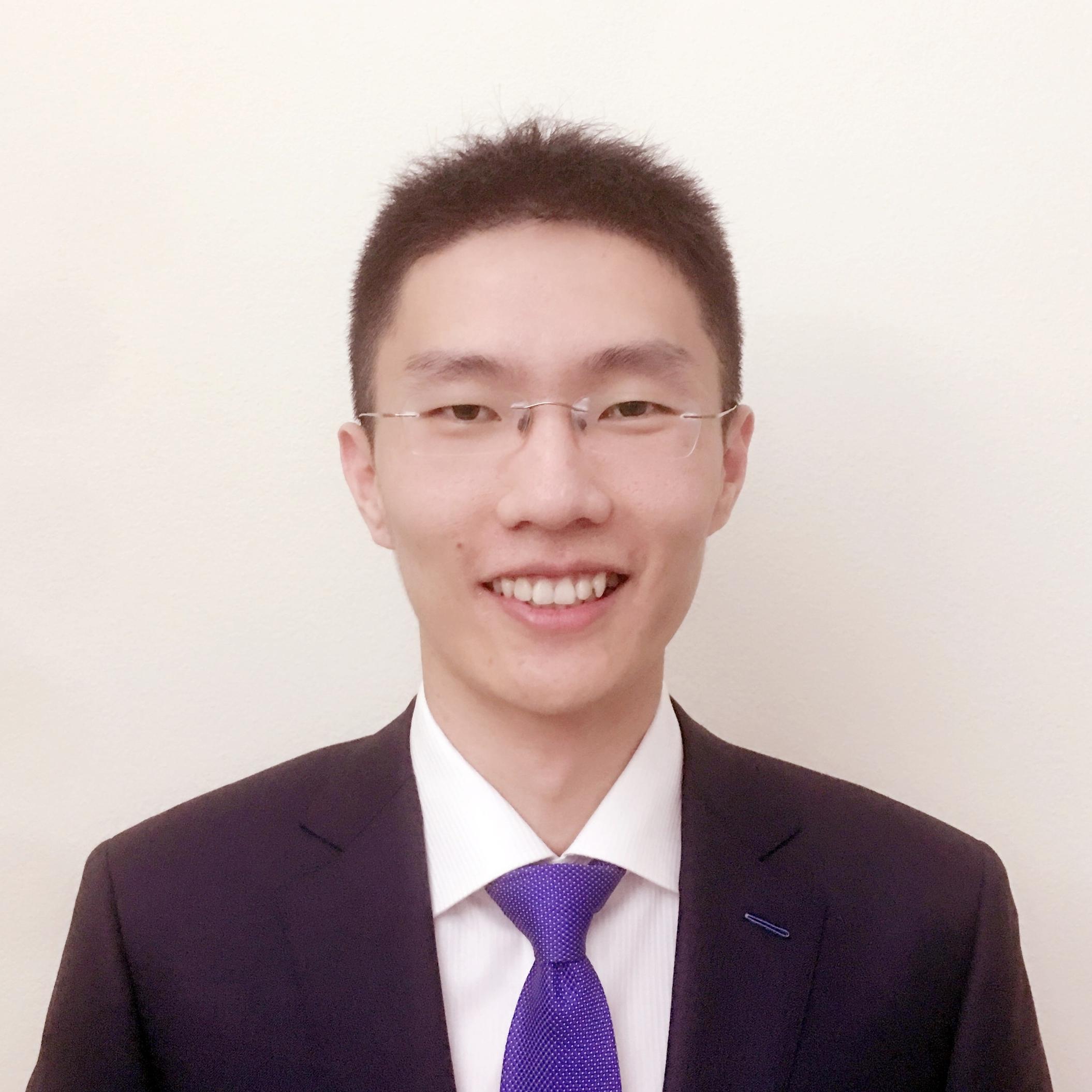 Jiyao Xu