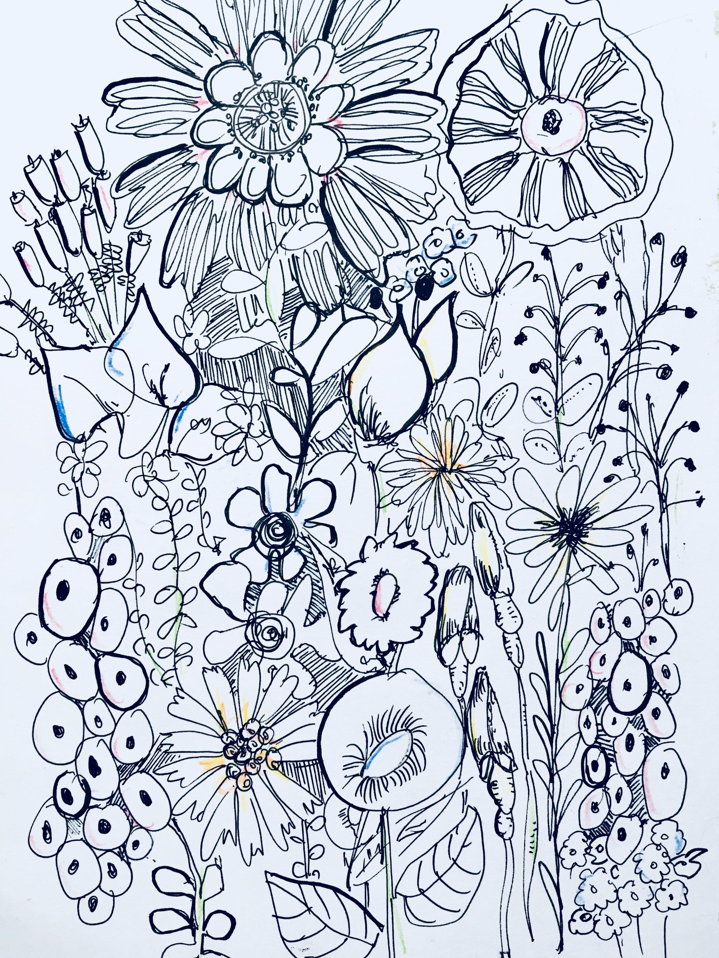 flower garden doodled.jpg
