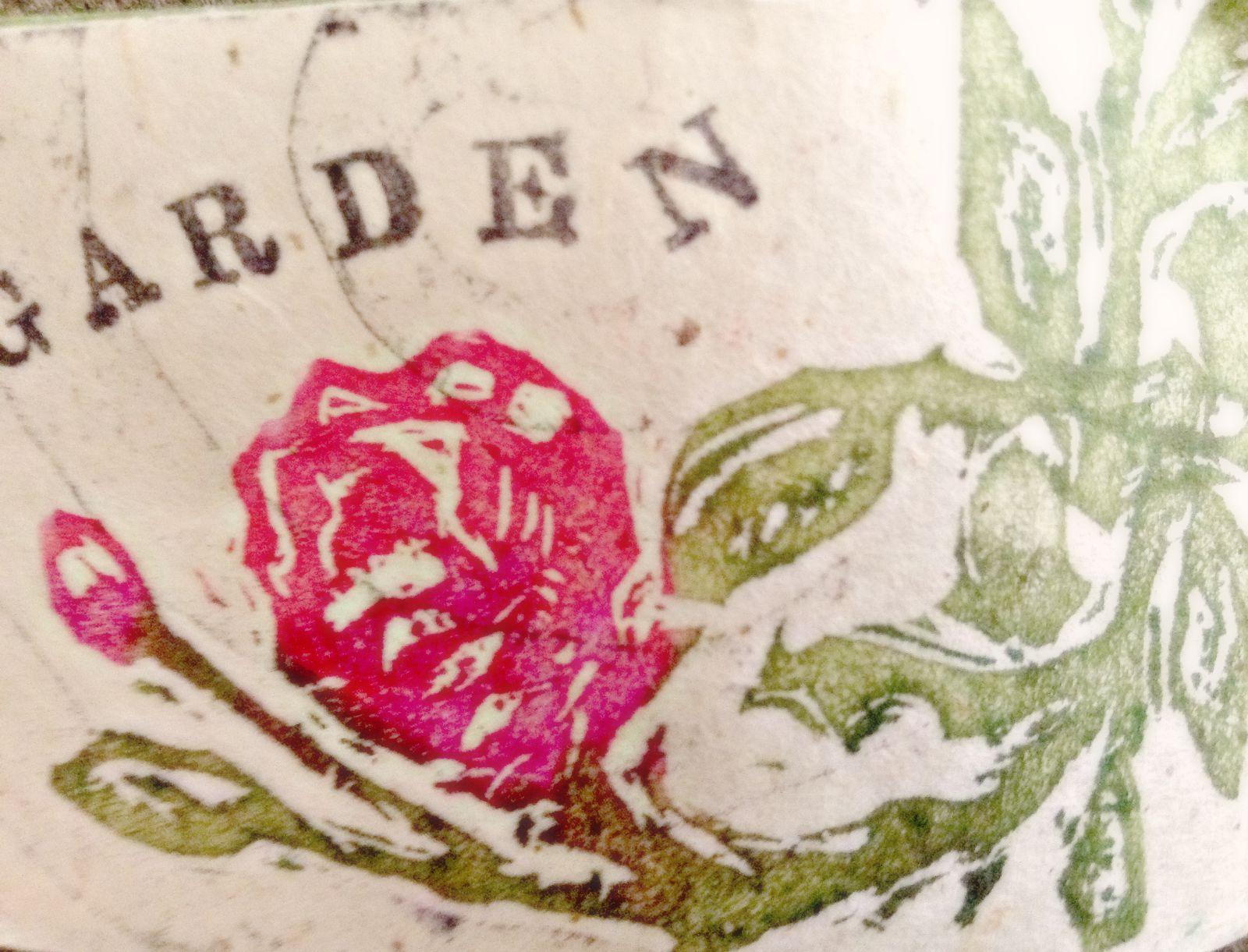 house & garden -