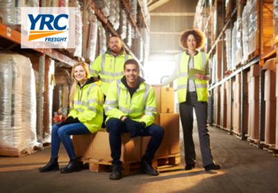Dock Worker -